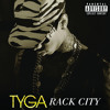 Rack City Boyfriend (Marcel Brys Mashup) - Tyga & Justin Bieber *short version*