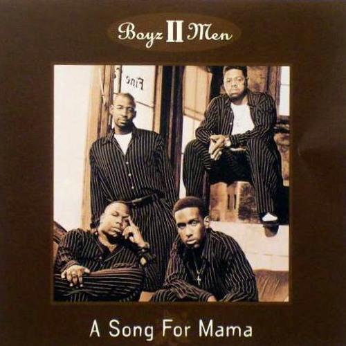 Tata - A Song for Mama (Boyz II Men Cover)