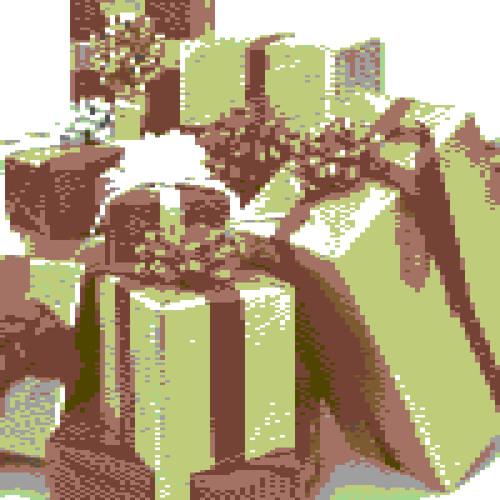 Xmas Gifts (2012)