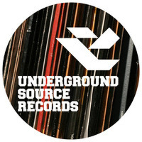 Banjax-tired of games ( Jackmaster K remix) (Underground Source Records)
