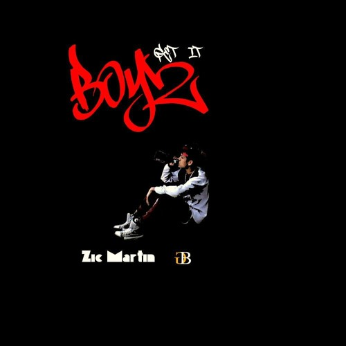 Come Get Some (By Zic Martin) (Prod by. Figub Brazlevič)
