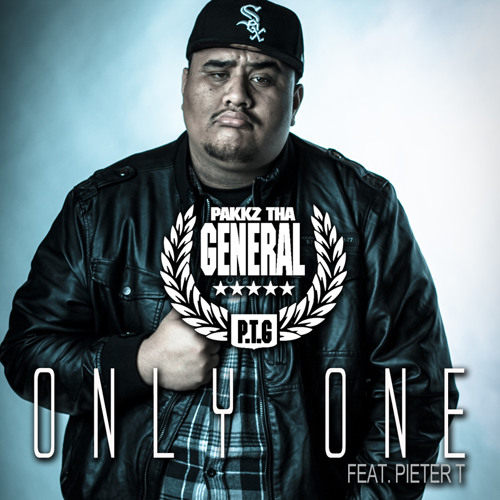 Only One (Feat. Pieter T)
