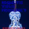 PRINCESSE V - ROMANTIC VIOLIN MP3 Download
