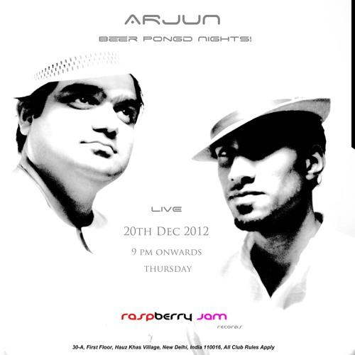 Arjun The Band on Radio City 91.1 Show's Sound of Freedom With RJ Aadi & RJ Khurki