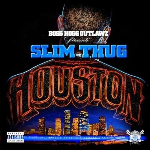 Slim Thug - Holloween Night (Chopped up)