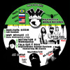 Fala Que E Nois - Digitaldubs Sound System Featuring Mr. Catra WWR003