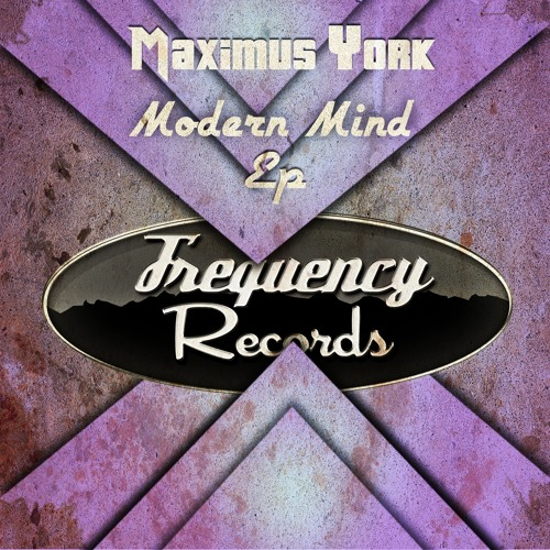 Maximus York - Starstruck (Original Mix) [ MODERN MIND EP] OUT NOW!!