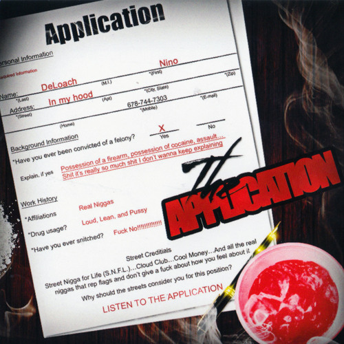 01 Intro-NinoDeloach-TheApplication-Produced by Clef