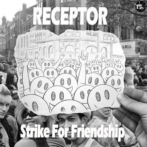 1.Receptor - Strike For Oil (Original Mix) (Preview)