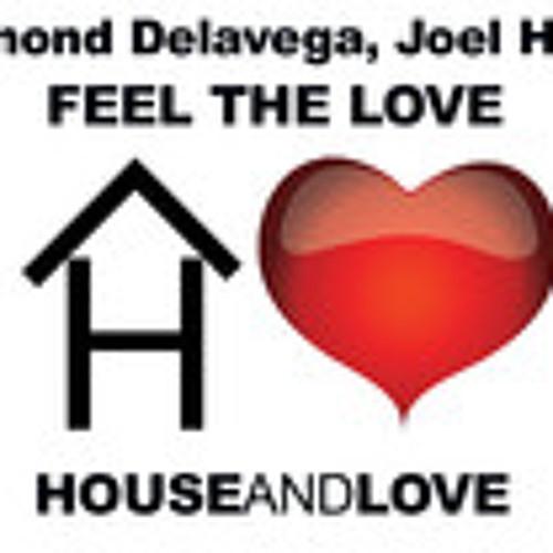 Raymond Delavega feat. Emilie Duval & Joel Heyard - Feel The Love (Dany Spada & Frankinelli Remix)