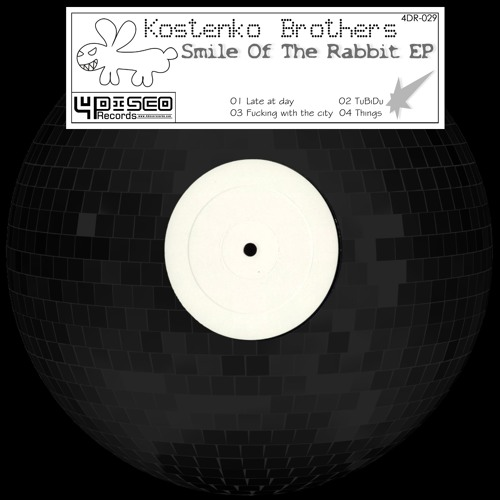 Kostenko Brothers - Late at day ( Original Mix )