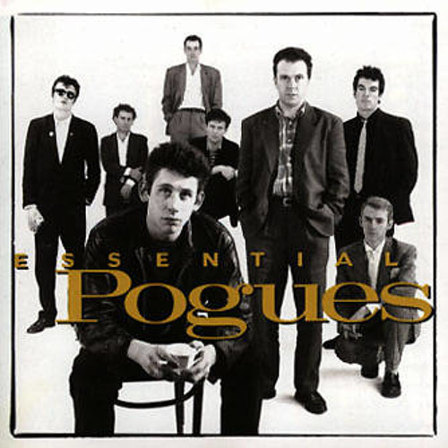 Fairytale of New York (The Pogues cover)