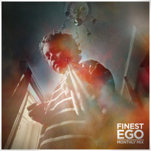 "Finest Ego | Monthly Mix #021 – December 2012: Long Arm ""The Kid"""