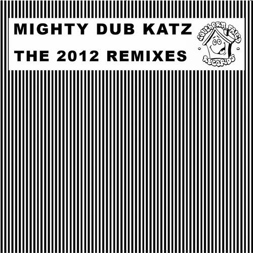 Mighty Dub Katz - Magic Carpet Ride (Will Clarke & Steve Westover Re-rub) [Southern Fried Records]