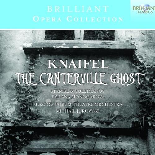 Alexander Levental - Alexander Knaifel - The Canterville Ghost: Passacaglia (Excerpt)