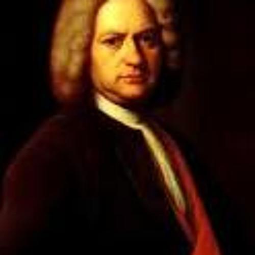 Fugue No. 1 - [JS Bach]