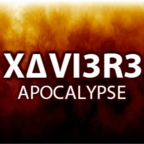 XAVI3R3 - Apocalypse (Original Mix) [Trap and Bass Exclusive]