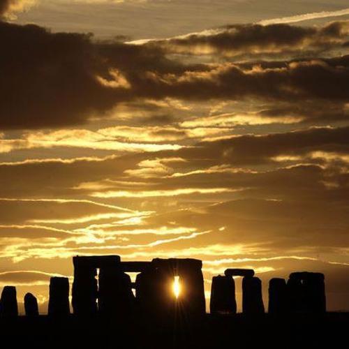 Goadream - Coming Dawn (Winter Solstice 2012)