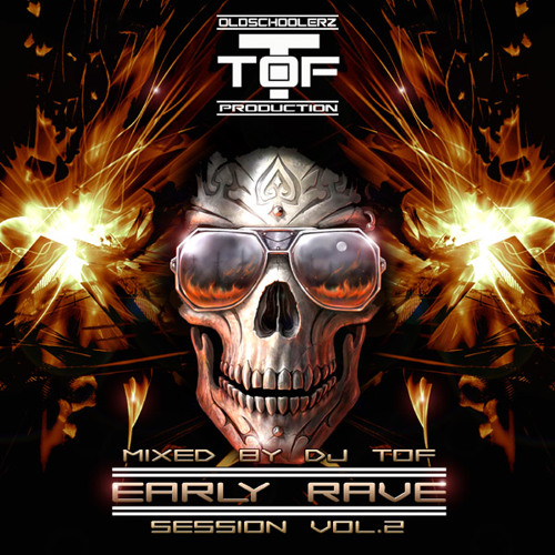 Early Rave Vol.2 (Early Rave - Hardcore)