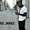 Luke James -