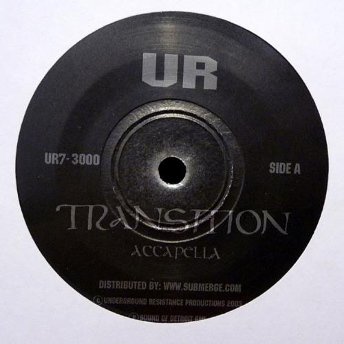 Underground Resistance - Transition (Phokus 2009 Booty) /// FREE D/L