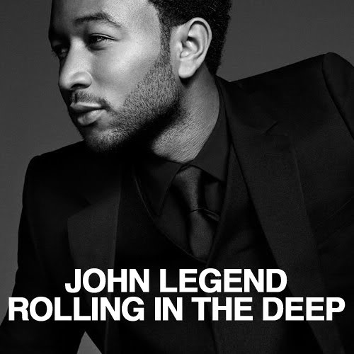 Adele-Rolling in the deep(John legend cover)(PulseAttack )Extended mix