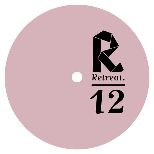 RTR12 - Iron Curtis - Glazing EP