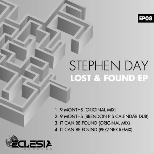9 months (Original) (Eclesia Records) (clip)
