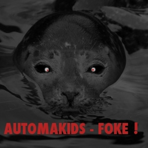 AUTOMAKIDS - FOKE ! (Original mix)