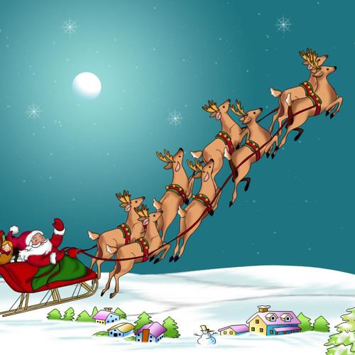 Christmas Song (remix)