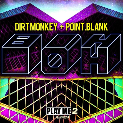 Point.Blank & Dirt Monkey - Prove It (OUT NOW)