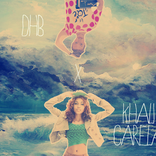 Khali Carela//No One Believes Me (DHB Remix)