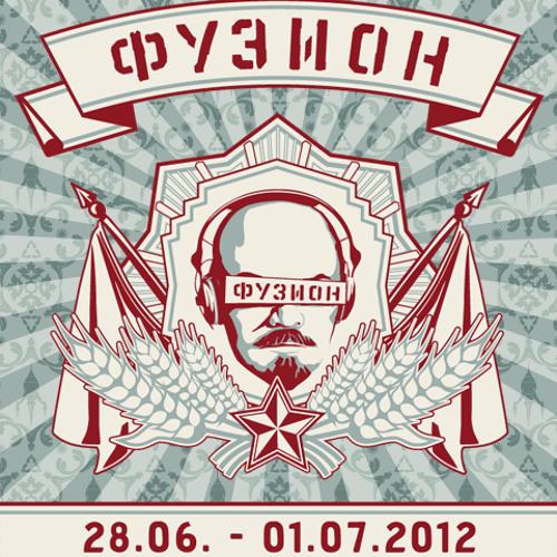 Hackler & Kuch Live at Fusion Festival 2012 Larz