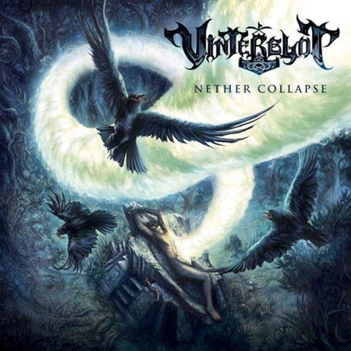 02. Vinterblot - Upon A Reign Of Ashes