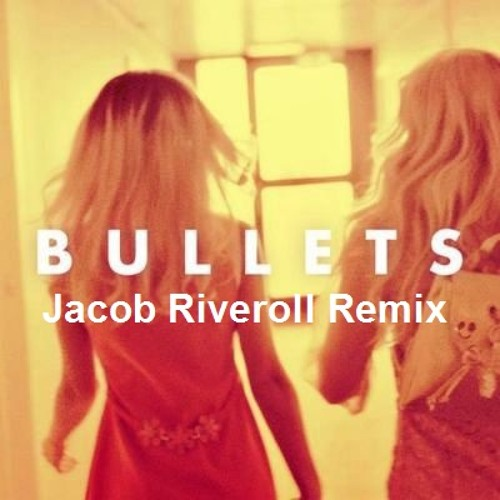 Rebecca and Fiona - Bullets(Poetic Ju$tice Remix)
