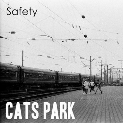 Cats Park - Safety