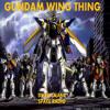 Gundam Wing Thing