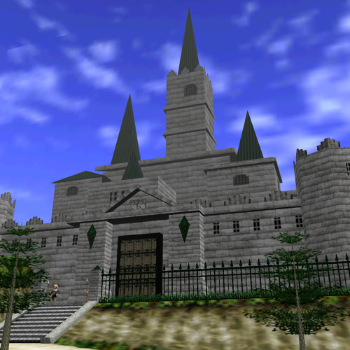 Zelda's Theme (Zelda's Lullaby)