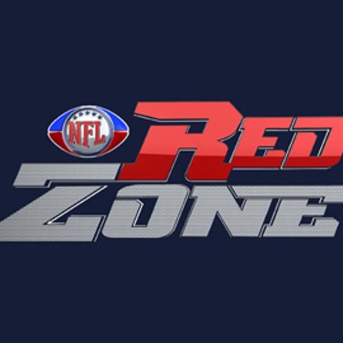 Redzone Show Podcast 12-23-12