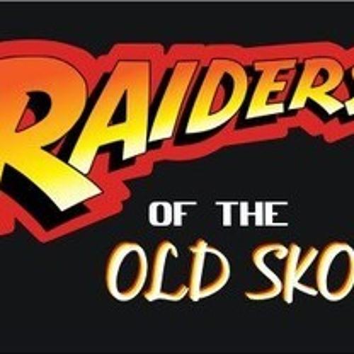 Daddy Freddy Raiders Radio Jingle