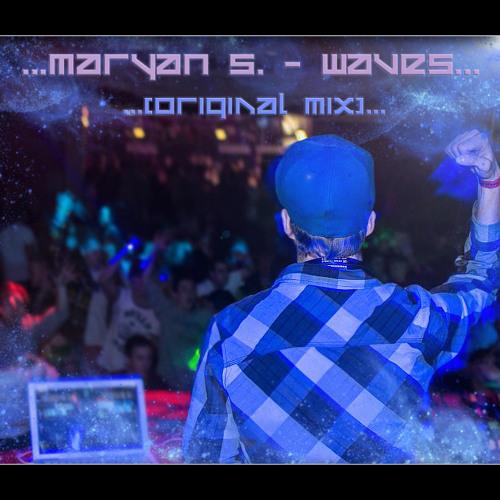 Maryan S - Waves