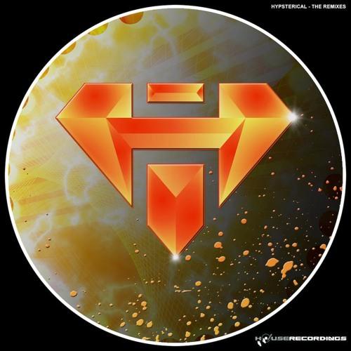 Hypster - My Under ground Me (Bansi Quinteros(G.M.S) & Soma Remix)