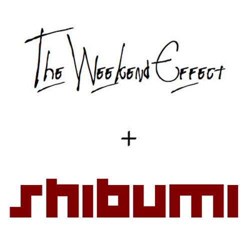 The Weekend Effect - Lost In A Breeze (Shibumi Edit) [free download]