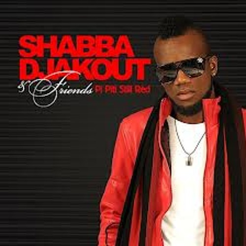 Shabba Djakout - Jou A La (Shabba And Friends)