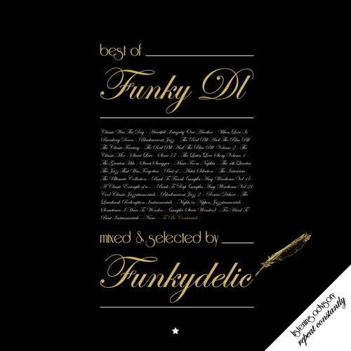 Funky DL - Best Of