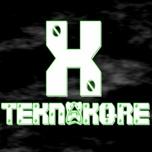 X-Teknokore - Sharp (Original mix)