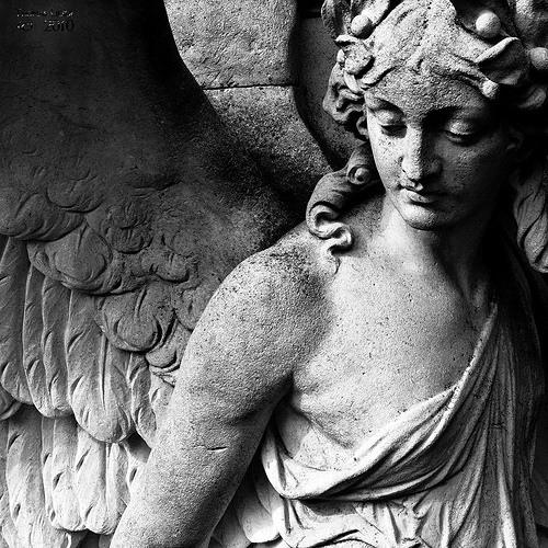 Julie Elven - Flügel (Winged)
