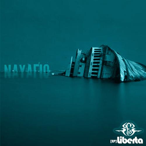 Liberta - For Infinity feat. Giorgos Gkotsis
