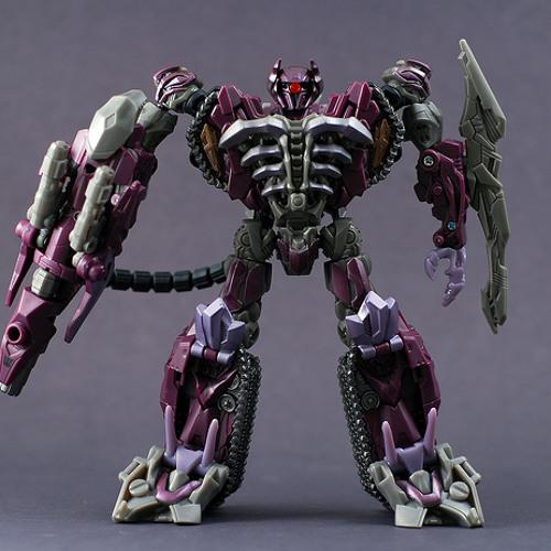 """Transform!"""