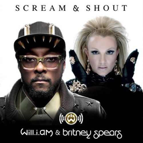 Wiill.i.am Feat Britney Spears - Scream & Shout (Sebastien Rebels  Reconstruction Mix)
